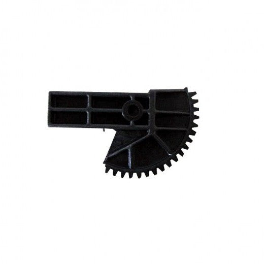 BLACK PLASTIC ELEVATING GEAR #9 - RP3000 2200046