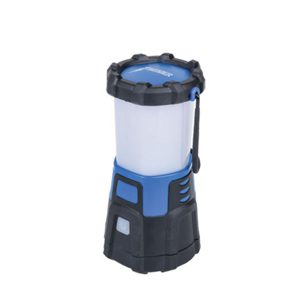 20 LED Camping Lantern With Built In Battery Bank
