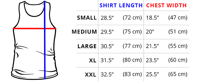Gildan Ultra Cotton T-shirt - Sizing Line-Up SM - Standard Sizes. print. close. garment fit. name: height: weight: chest: waist: Chrisi 5'