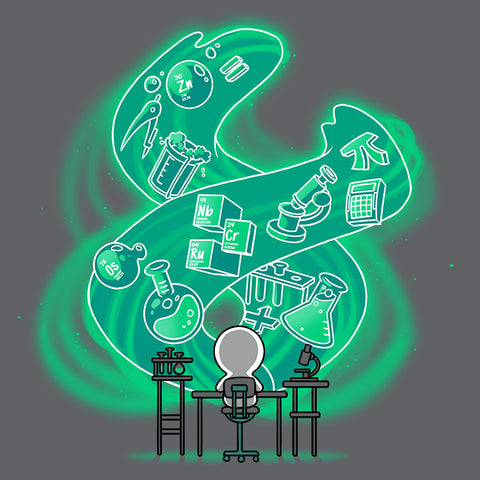 I'm a Science Nerd T-Shirt TeeTurtle