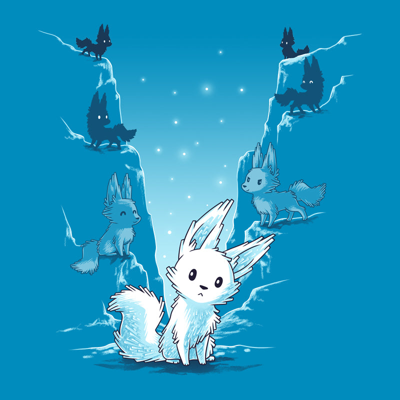 Crystal Critters T-Shirt Star Wars TeeTurtle