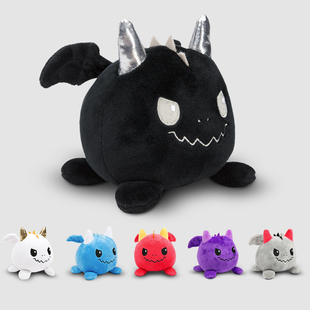 Dragon Mini Plushies TeeTurtle Minis