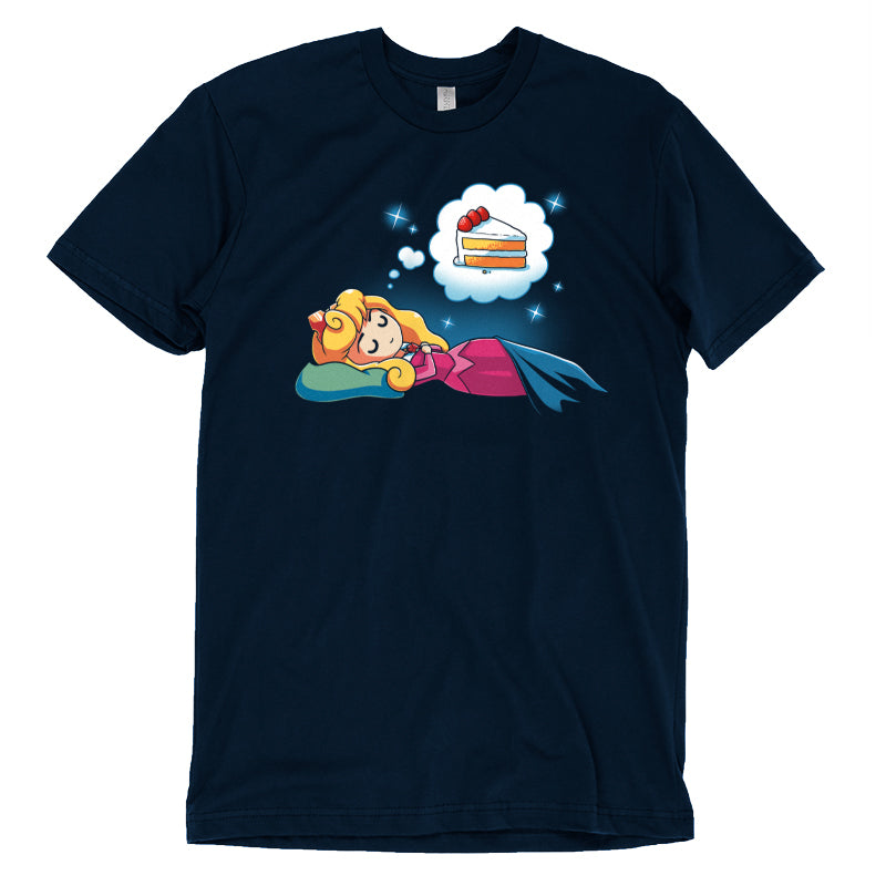 Dream Big T-Shirt Disney TeeTurtle