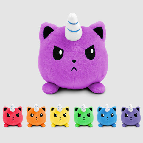 Kittencorn Mini Plushies TeeTurtle Minis