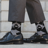 Business Ninja Socks