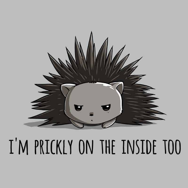 Prickly on the Inside