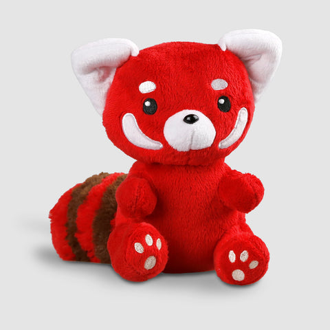 Red Panda Plushie TeeTurtle Minis