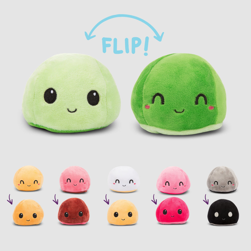 Reversible Mochi Mini Plushies TeeTurtle Minis