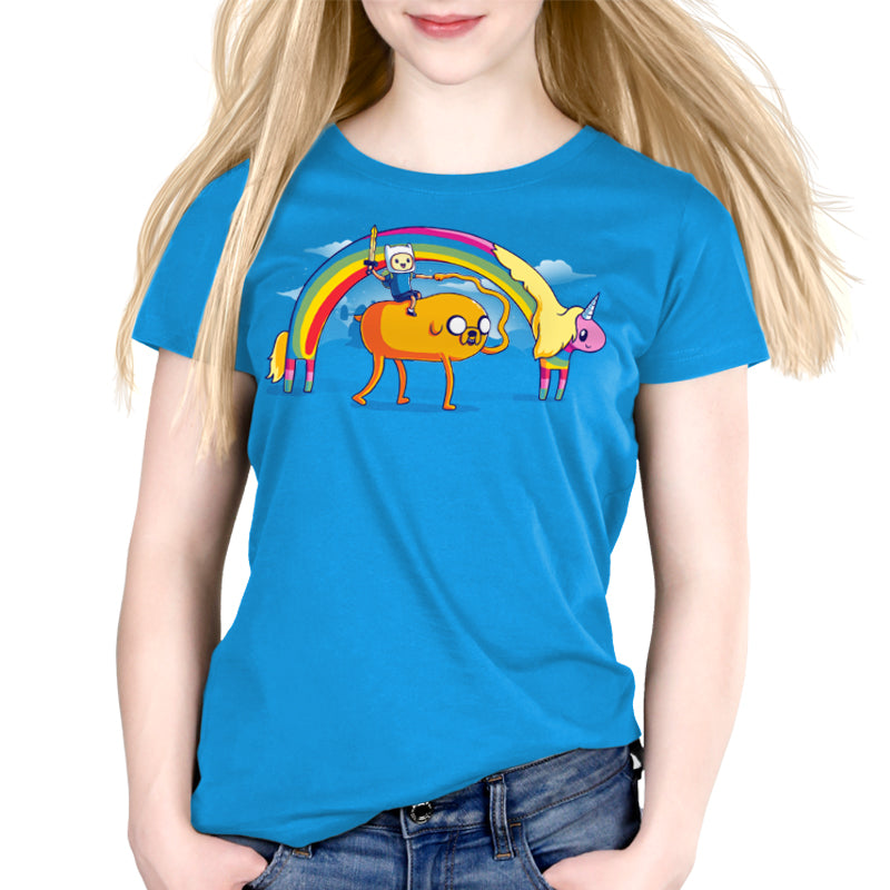 Finn And Jake Adventure Time T Shirt Official Adventure Time Tee