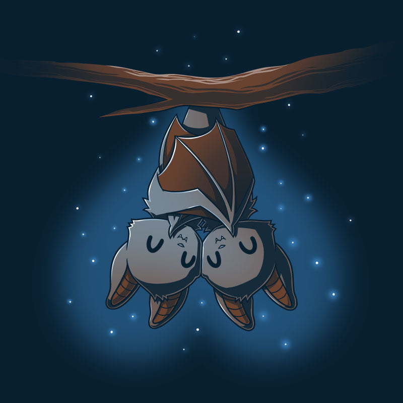 Batty for You T-Shirt TeeTurtle