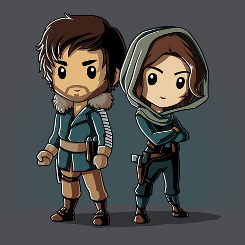 cassian and jyn teeturtle full design