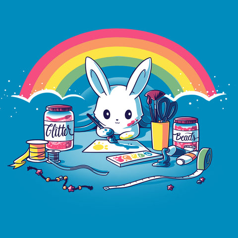 Craft It Out T-Shirt TeeTurtle