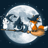 Cuddly Coven T-Shirt TeeTurtle