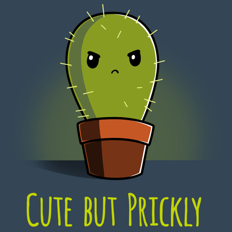Cute But Prickly T-Shirt TeeTurtle