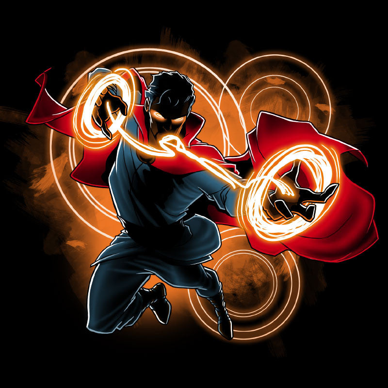Doctor Strange T-Shirt Marvel TeeTurtle