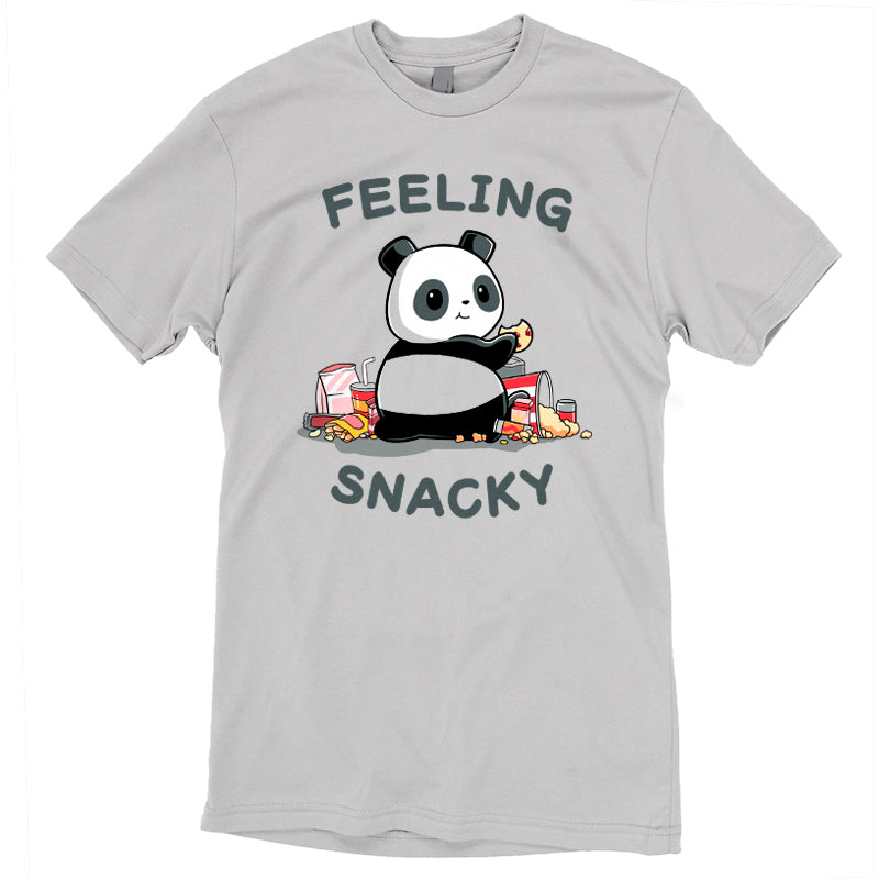Feeling Snacky T-Shirt TeeTurtle