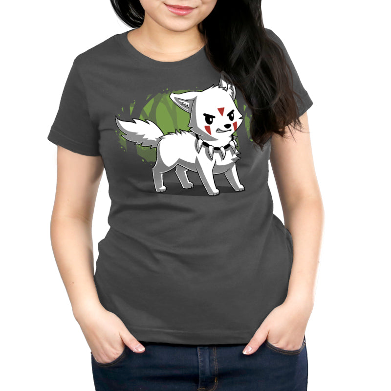 Forest Protector Women's Relaxed Fit T-Shirt Model TeeTurtle
