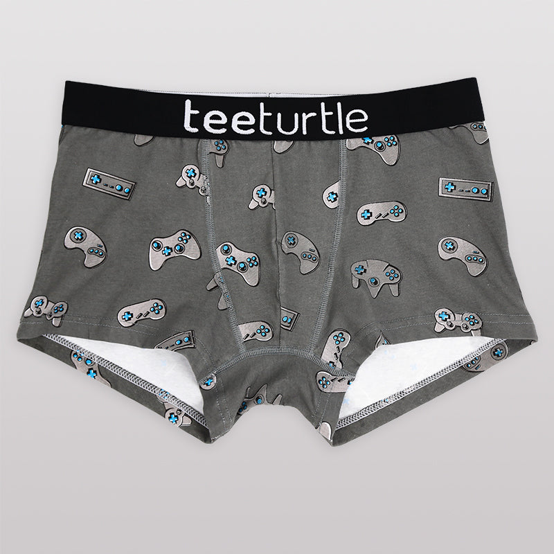 Game Controller Underwear TeeTurtle