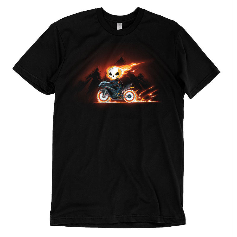 Joy Ride t-shirt Marvel TeeTurtle