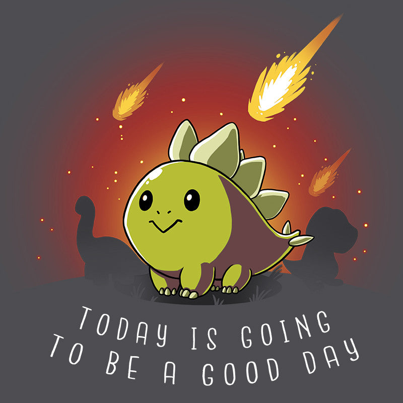 Good Day T-Shirt TeeTurtle