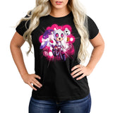 The Unbelievable Gwenpool Women's Relaxed Fit T-Shirt Model Marvel TeeTurtle