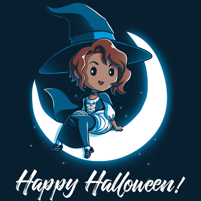 Happy Halloween! T-Shirt TeeTurtle
