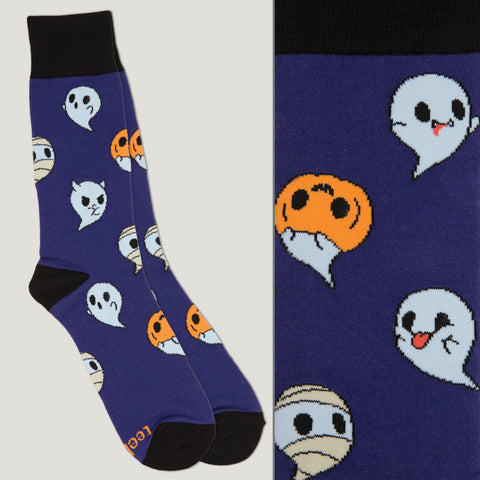 Haunted Socks TeeTurtle