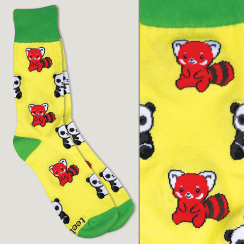Just Panda Socks