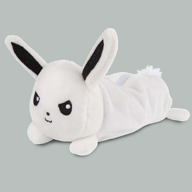 Killer Bunny Pencil Case Plushie TeeTurtle Minis