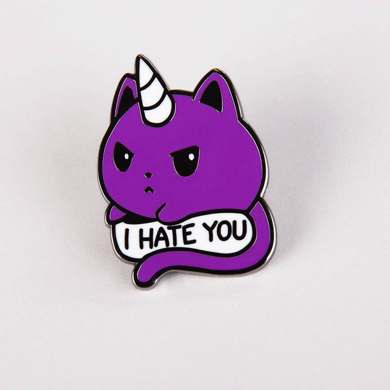Kittencorn Mini Pin