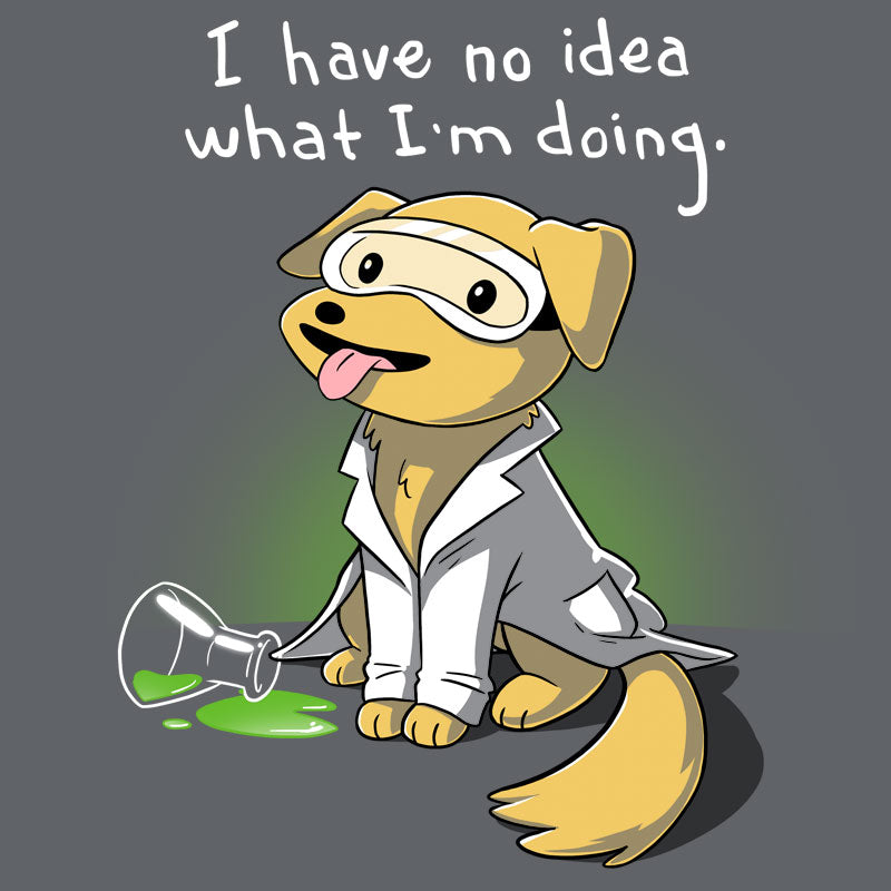 Lab Experiment T-Shirt TeeTurtle