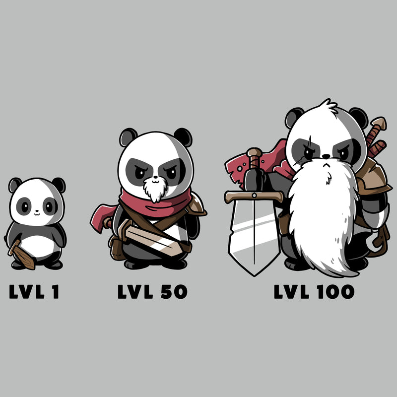 Level Up T-Shirt TeeTurtle