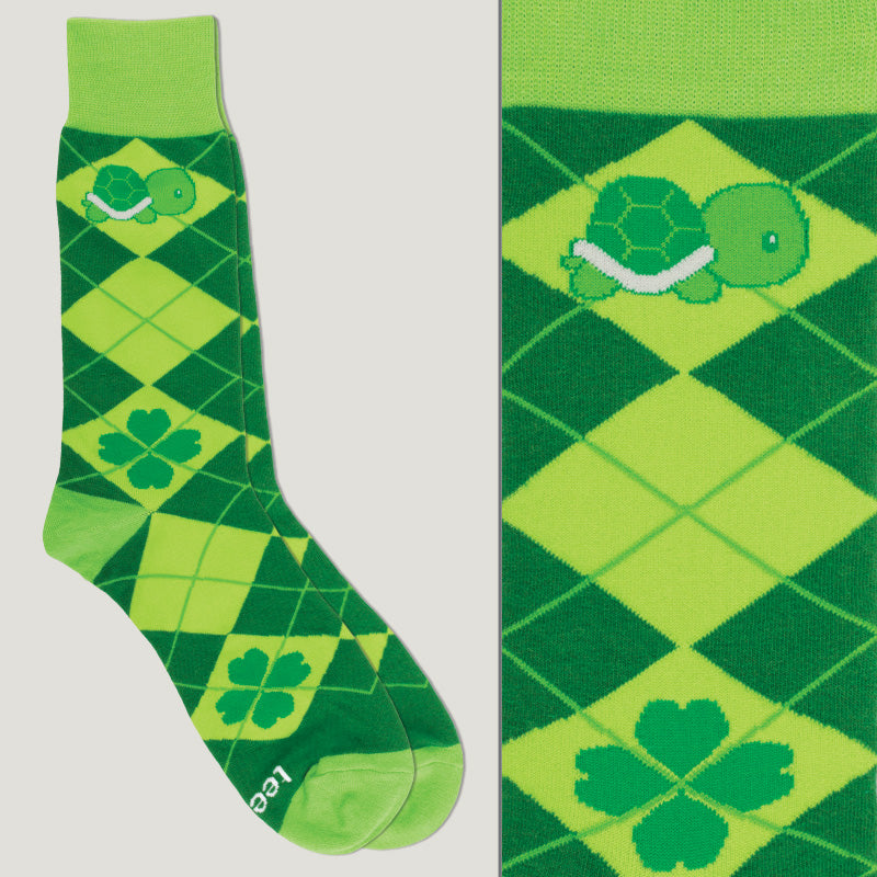 Lucky Business Socks