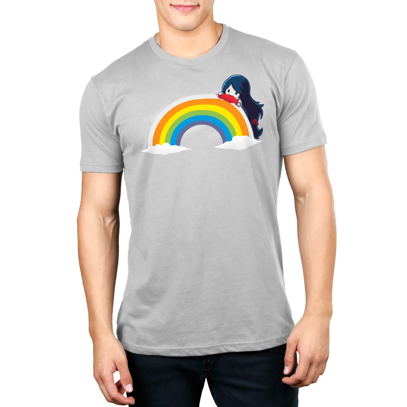Marceline Standard Unisex T-Shirt Model Adventure Time TeeTurtle