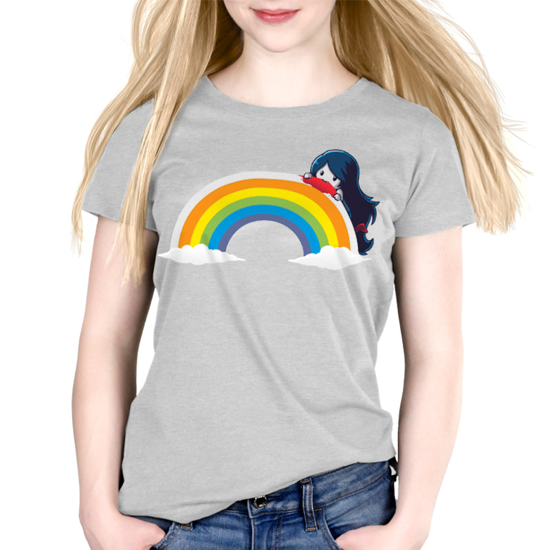 Marceline Women's Relaxed Fit T-Shirt Model Adventure Time TeeTurtle