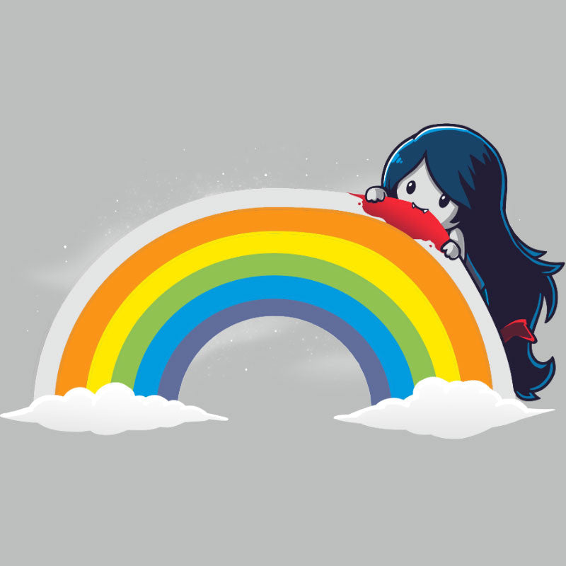 Marceline T-Shirt Adventure Time TeeTurtle