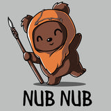 Nub Nub T-Shirt Star Wars TeeTurtle