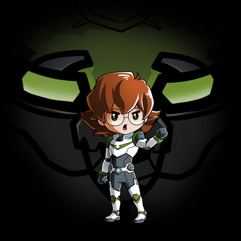 Pidge t-shirt Dreamworks TeeTurtle