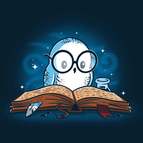 Reading is Magical T-Shirt TeeTurtle