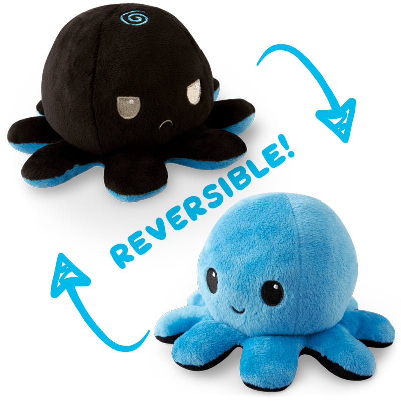 Reversible Octopus Mini (Wave 2)