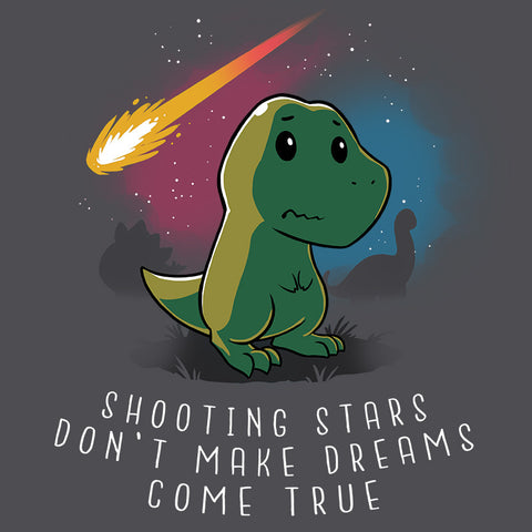 Shooting Stars T-Shirt TeeTurtle