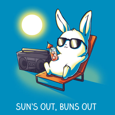 Sun's Out, Buns Out