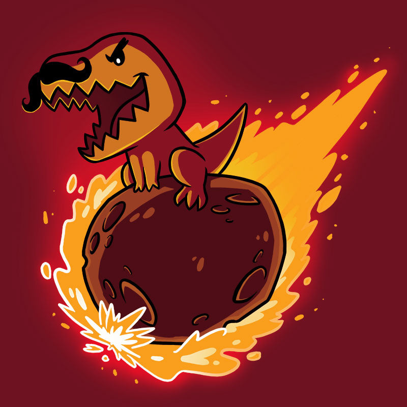 T-Wrecks T-Shirt TeeTurtle