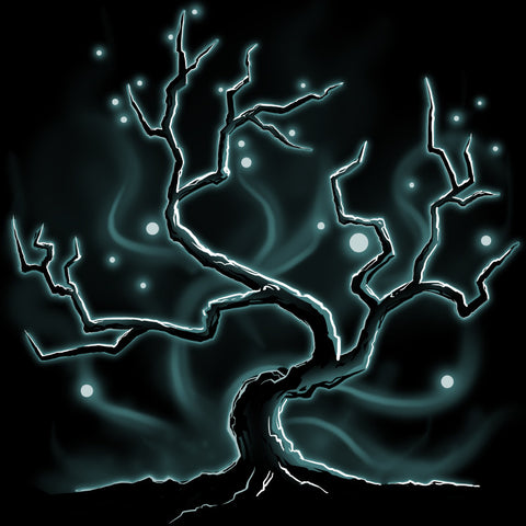 Tree Of Spirits