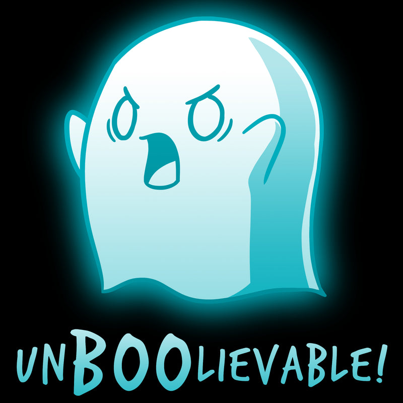 Un-Boo-Lievable T-Shirt TeeTurtle