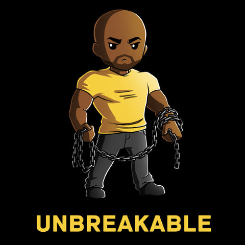 Unbreakable shirt TeeTurtle