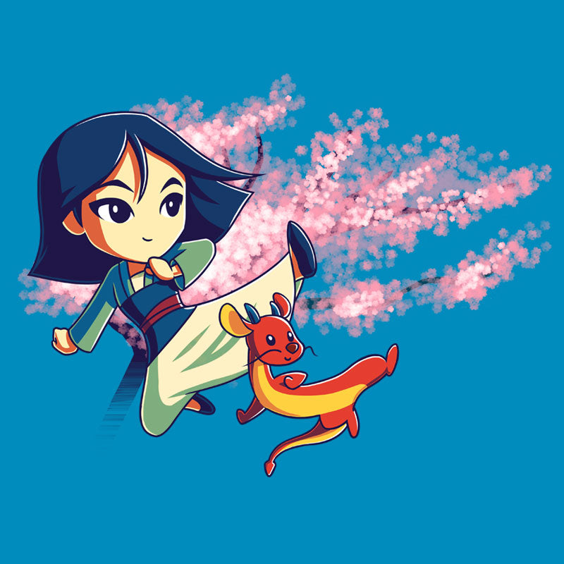 Warriors In Training T-Shirt Disney TeeTurtle