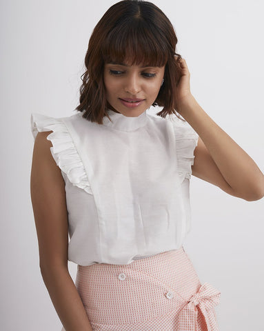 TEA ROSE JUMPSUIT