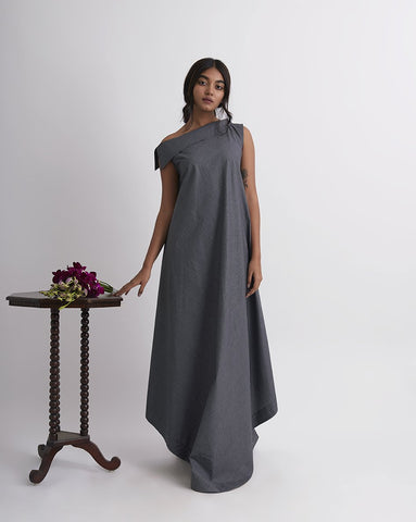 WILD WILLOW Maxi Dress