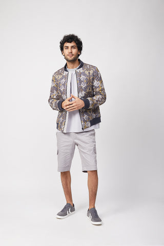 Hayai Inside Out Co-ordinate Blouson
